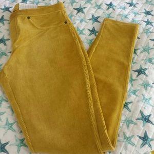 🆕 HUE Gold Pants